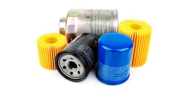 فیلتر روغن چیست